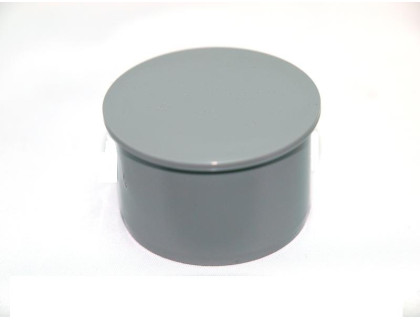 VALROM  - Канализационная заглушка, диаметр 40 мм