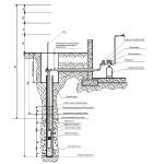 Схема глубинного насоса 2