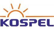 Продукция KOSPEL