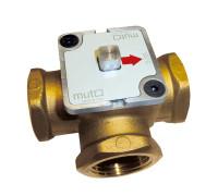 ТМ 3000 D32 Трехходовой регулирующий клапан на 55 С
