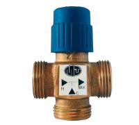 TWR-RAW 20E Термостатический смесительный клапан Dn20 30-60с