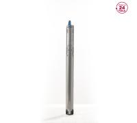 Глубинный насос  Grundfos SQ 2-115