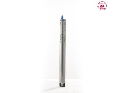 Скважинный глубинный насос Grundfos SQ 3-55