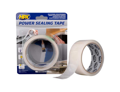 Лента для герметизации шва 38мм х 1, 5м, прозрачная (блистер) HPX