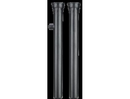 Веерный дождеватель PRO-SPRAY Н = 30 см (без форсунки, с боковым подсоединением) HUNTER