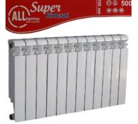 Радиатор биметаллический Altermo super 500/100