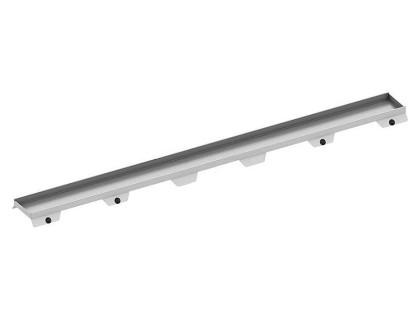 """Основа для плитки  """"plate ll"""", 1500 мм, полированная TECE"""