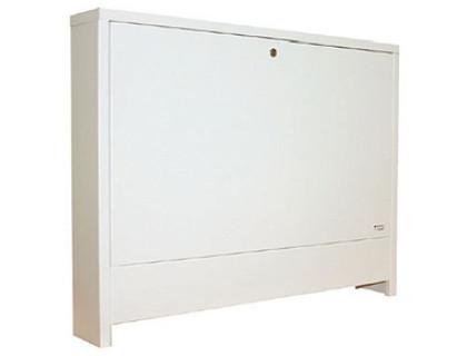 Шкаф внутренний UP 110, белый 9-11 TECE
