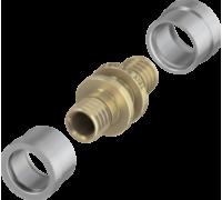 Соединение труба-труба SLQ TECEfloor