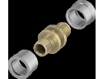 Соединение труба-труба SLQ TECEfloor TECE