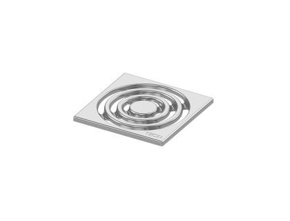 Декоративная решетка 100 мм TECEdrainpoint S TECE