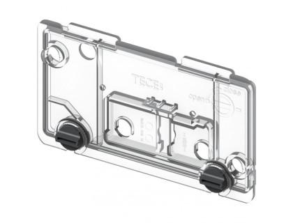 Съёмная крышка бачка инсталляции TECE