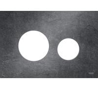 Лицьові панелі TECEloop modular, полірований сланець