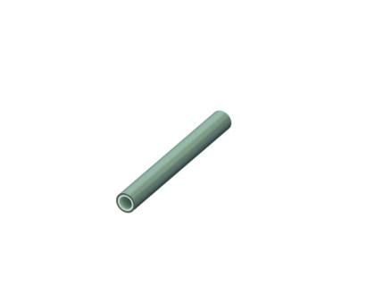 Труба универсальная 5S d20x2,8 мм ТЕСЕ