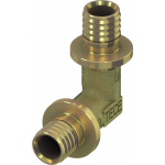 Как правильно устанавливать различные типы фитингов на металлопластиковые трубы