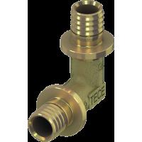 Фитинги для металлопластиковых труб: основные виды
