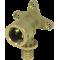 Уголок с настенным креплением 20x3/4 TECEflex