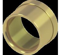 Гильза зажимная D16мм для многослойных труб