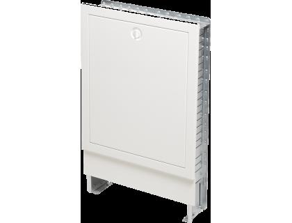 Распределительный шкаф для скрытого монтажа UP 80 (8-10) TECE