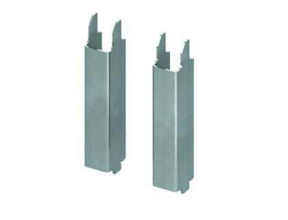 Комплект кронштейнов для установки унитазов с уменьшенной высотой TECE