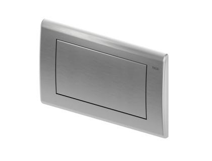 TECEplanus, панель смыва с одной клавишей , хром глянцевый TECE