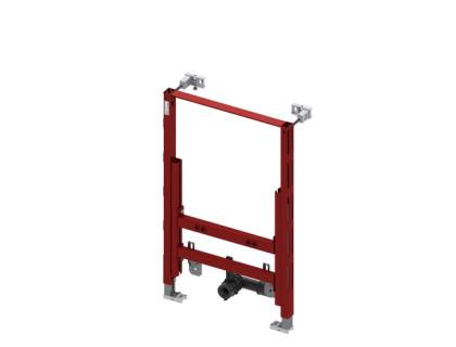 Застенный модуль (h = 820 мм) для установки биде TECE
