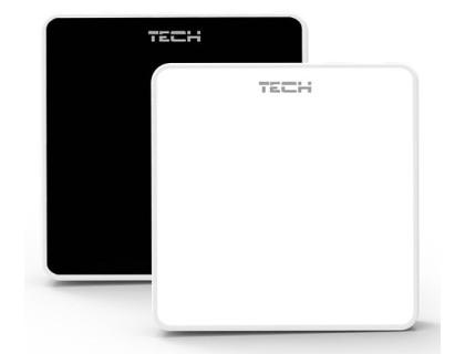 Датчик комнатный проводной C-7p (ST-261p) белый TECH