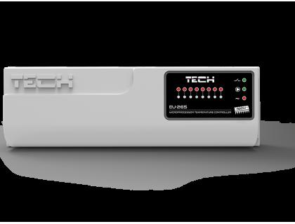 Контроллер термостатических клапанов проводной  L-5 (ST-265) TECH