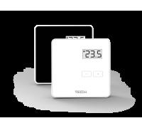 Термостат комнатный проводной ST-294 v1 черный