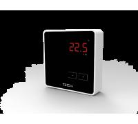 Термостат комнатный беспроводной R-8z черный