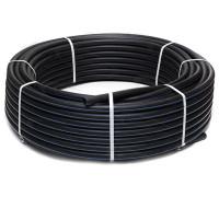 Труба для воды, ПЕ 100, SDR17, PN10 D= 75 х 4,5 мм
