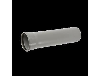 VALROM Труба с раструбом 40 х 250