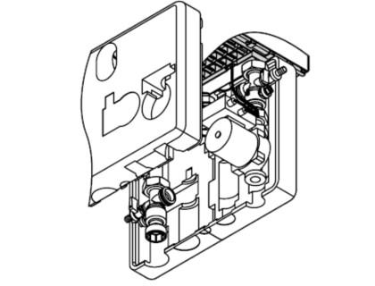 Viessmann 7501311 Комплект подключения