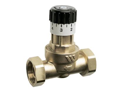 """Перепускной клапан USV16/L 3/4"""" для насосных модулей PAS WATTS"""