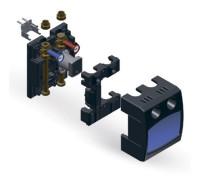 Насосный модуль  FlowBox  PAS25 25/6RS без перепускного клапана