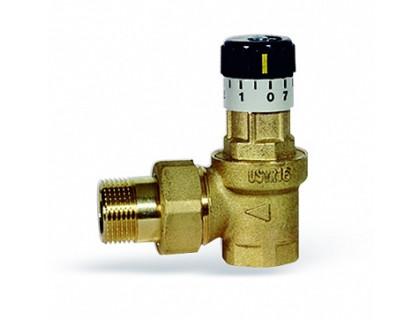 Перепускний клапан USVR16 WATTS