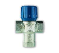 """Термостатический смесительный клапан Aquamix 1"""" (20-50)"""