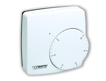 Электронный радиотермостат WFHT-20033 WATTS