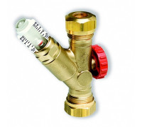 Балансировочный вентиль WattFlow KVSR 2-16 л/мин
