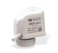 Сервопривод 22CX Н3 Watts