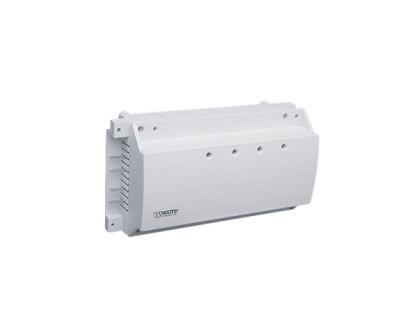 Модуль для теплого пола WFHC-Bas 230V, 4 зоны WATTS