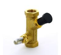 Балансировочный вентиль WattSRV-IG50 2