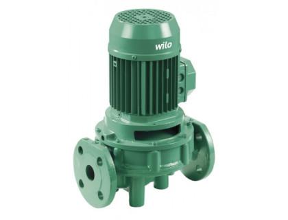 Одноступенчатый насос для отопления ІPL32/165-3/2 WILO
